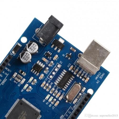 MEGA 2560 Development Board (ATmega2560 + CH340) + 30 cm Cable