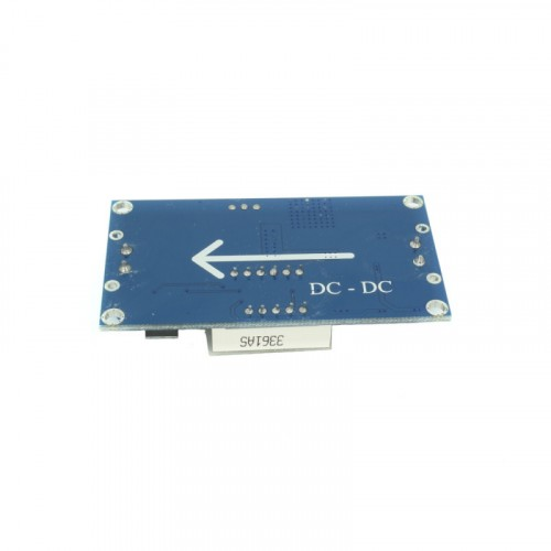 LM2596 DC-DC Module with Voltage Display