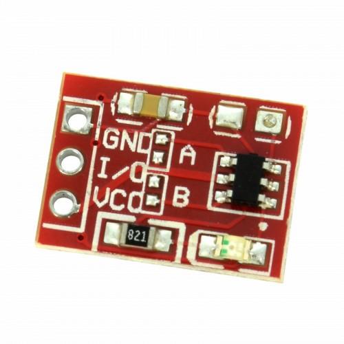 TP223 Capacitive Touch Sensor