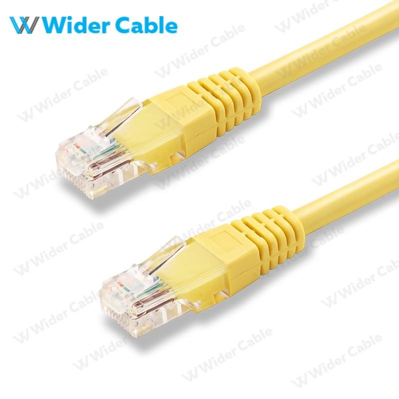 CAT5e FTP Patch Cable Black Color