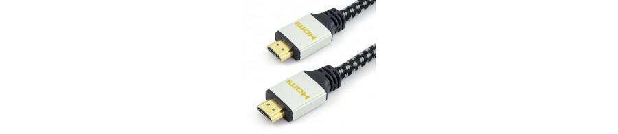 HDMI & VGA Cable